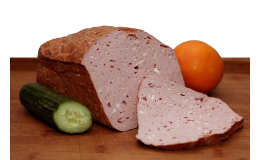 Rychlý a teplý bufet u řezníka  - pečená sekaná, grilovaná stehna, kuřata