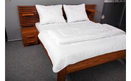 Komfortní polštáře a přikrývky - MOBYTEX s.r.o.