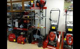 Prodej traktorů Honda, Prostějov