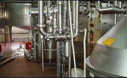 Linky pro mlékárny