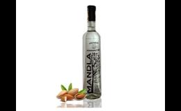 Hustopečská mandlovice - mandlový likér, prodej přes e-shop