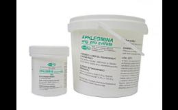 Dermatologické přípravky pro ošetření hospodářských zvířat