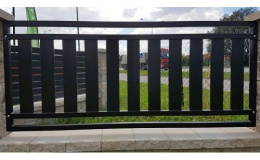 Vše pro stavbu plotu i na eshopu - Ostrava, Frýdek-Místek