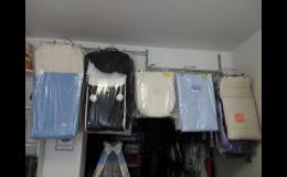 Textil a další vybavení pro miminko