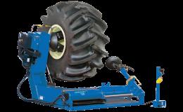 Predaj vyzúvačiek pneu pre osobné a úžitkové vozidlá, vybavenie pneuservisu, Brno
