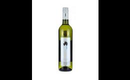 Sauvignon pozdní sběr 2019 - přívlastkové víno