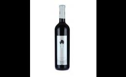 Dornfelder kabinet 2018 - přívlastkové víno
