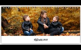 Výroba fotokalendáře online, Frýdek-Místek