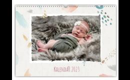 Fotokalendáře z vlastních fotek online