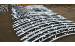 Stavebnicový systém, ocelové trubky