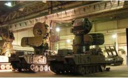 Opravy a servis vojenské techniky Prostějov
