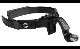 Čelní vyšetřovací operační LED svítilna s fokusací SC 3 - prodej