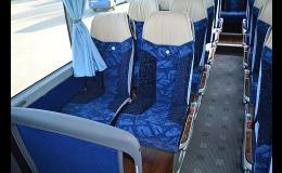 Autobusová doprava na zájezdy