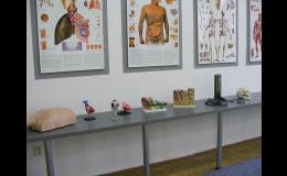 Zdravotnické lyceum - maturitní obor Ostrava
