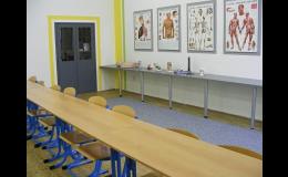 Studium zdravotnického lycea Ostrava