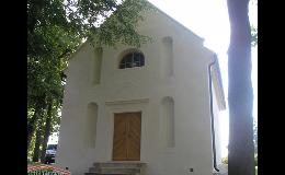 Opravy historických objektů Jemnice, Dačice