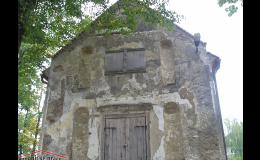 Opravy památek Telč, Slavonice