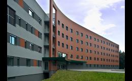 předkolaudační úklid - Zlínský kraj
