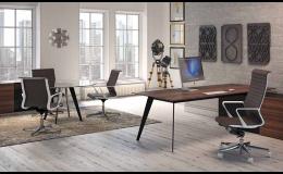 Prodej kancelářských židlí Znojmo