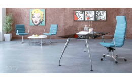 Kancelářské i zdravotní židle Znojmo