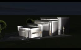Projekční a architektonická kancelář Břeclav