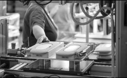 Sledování efektivnosti výroby, strojů a pracovníků Liberec