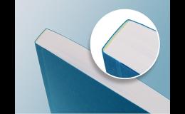 Standardní vazba knihy V2 - nakladatelství Ostrava