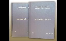 vazba diplomových prací - Uherské Hradiště