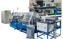 Automatizace a robotizace Jablonné nad Orlicí