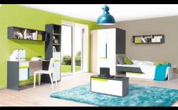 Zakázkový nábytek, prodej v e-shopu