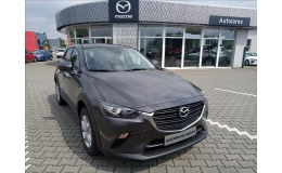 Online prodej vozů Hyundai a Mazda Ostrava