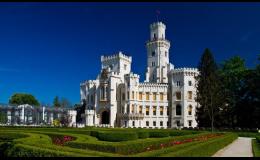 Ubytování poblíž krásné přírody a historických památek