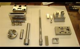 Výroba nástrojů a jednoúčelových strojů