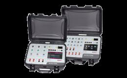 Zařízení pro diagnostiku v energetice, diagnostika vypínačů či transformátorů
