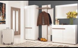 Široký výběr nábytku, prodej v e-shopu