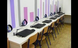 Studium na osmiletém gymnáziu v Ostravě