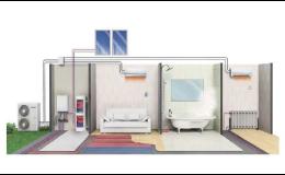 klimatizace do domácností i firem - Hodonín