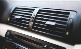 Servis a čištění autoklimatizace Šumperk