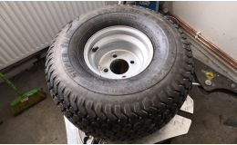 Kompletní servis pneumatik Šumperk