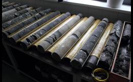 Hydro geologický průzkum