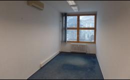 Pronájem nebytových prostor  - komerční prostory Svitavy