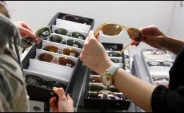 Prodej slunečních a dioptrických brýlí Znojmo