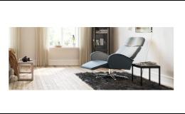 Polohovatelný nábytek LINAK