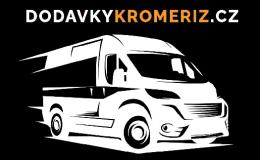 půjčovna dodávek Kroměříž