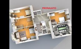 Prodej bytových a nebytových prostor