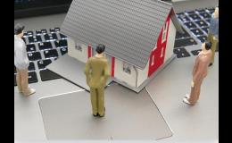 Kopě, pronájem nemovitostí, zajištění smluv