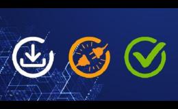 Vylepšené systémy pohonov s inteligentným rozhraním IO-Link - jednoduché použitie