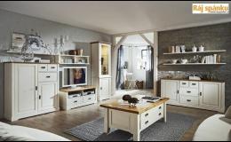 Vybavení ložnice, prodej v e-shopu, Jihlava