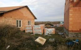 Nízkoenergetické, pasivní rodinné domy na klíč Ivančice, Brno-venkov