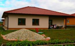 Dřevostavby na klíč Moravský Krumlov, Ivančice